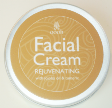 Facial Rejuvenating Cream